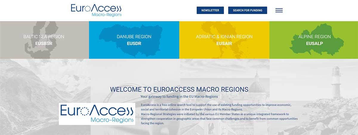euroaccess.eu